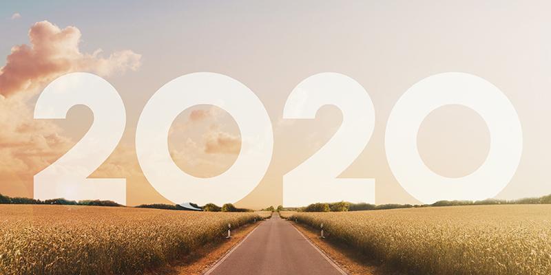 2020 landscape