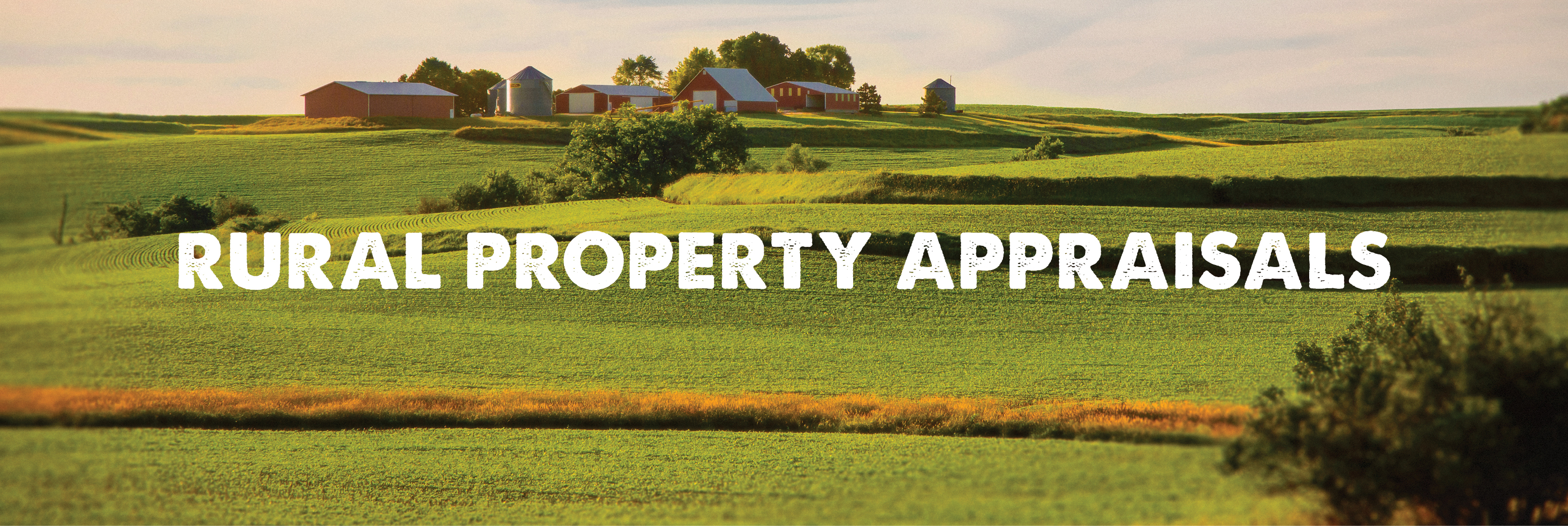 Rural Property Appraisals