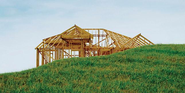 home loans builders